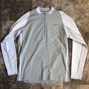 Nike Golf Quarter Zip Jacket